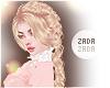 Ualerija Peach Blonde