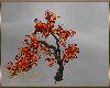 boho fall tree