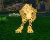 Cheetah Legs F