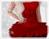 Red X-mas Dress