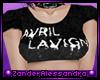 ZA l Avril Lavigne