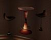 DA Table