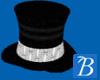 LeatherNLace Hat