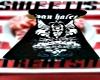 Van Halen long coat
