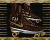 {KNU} Pits Nike Skates