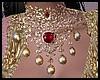 Gold Bridal India Choker