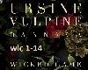 U.Vulpine-Wicked Game