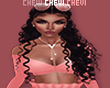 Chaussa | Jet Black