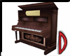 Titanic Staircase Piano