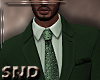 Yes Indeed Suit (Green)