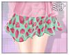 M| Strawberry / pink