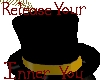 IV~Basic Black Top Hat
