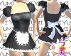 Yumi FrenchMaid Dress