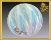 Goldi Bouncy Beach Ball