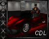 !C* Convertible Red