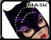 - CatWoman Mask