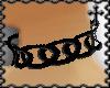 * Gothic Link Collar