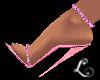 xo*Heels In Pink