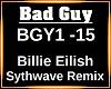 Bad Guy REMIX
