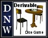 NW Dice Game Derivable