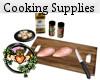 Chicken Cooking Supplies
