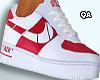 Red Solcy 07 Kicks F