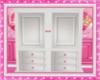 Barbie  Armoire