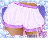 ✿ bunny shorts v3