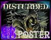 Bb~Poster-DisturbedV3