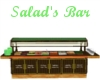 Salad's Bar