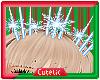 ♡Christmas Ice Crown