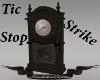 Cons/Clock w Sound