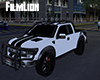 F' W&B Raptor Truck