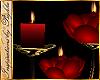 I~Loves Rose Candles