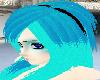 LittleMiss Teal&IceBlue