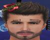 Addicto Face Tatto