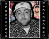 Mac Miller background M