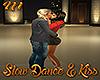 [M] Slow Dance & Kiss