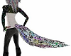 Dimond tail