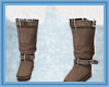 {R} Water Tribe Boots -F