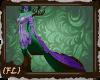 {FL}Druid cloak M