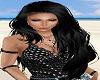 Black Anna Hair