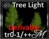 Tree DJ Light