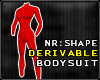 NR-BODYSUIT DERIVABLE