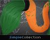 [sc] Pumpkin Tail