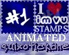 *1ST-i heart IMVU stamps