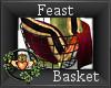 ~QI~ Feast Basket