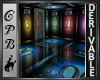 Small Derivable Room