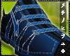Rai° Mash Trainer Blue