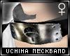 !T Uchiha neckband [F]